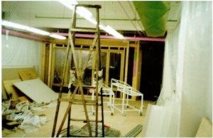 Grocery store renovation toronto by www.saveoncontracting.ca