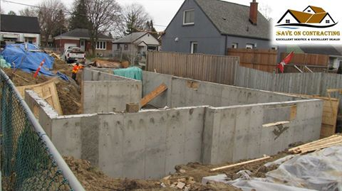 General contractors Toronto Save on Contracting