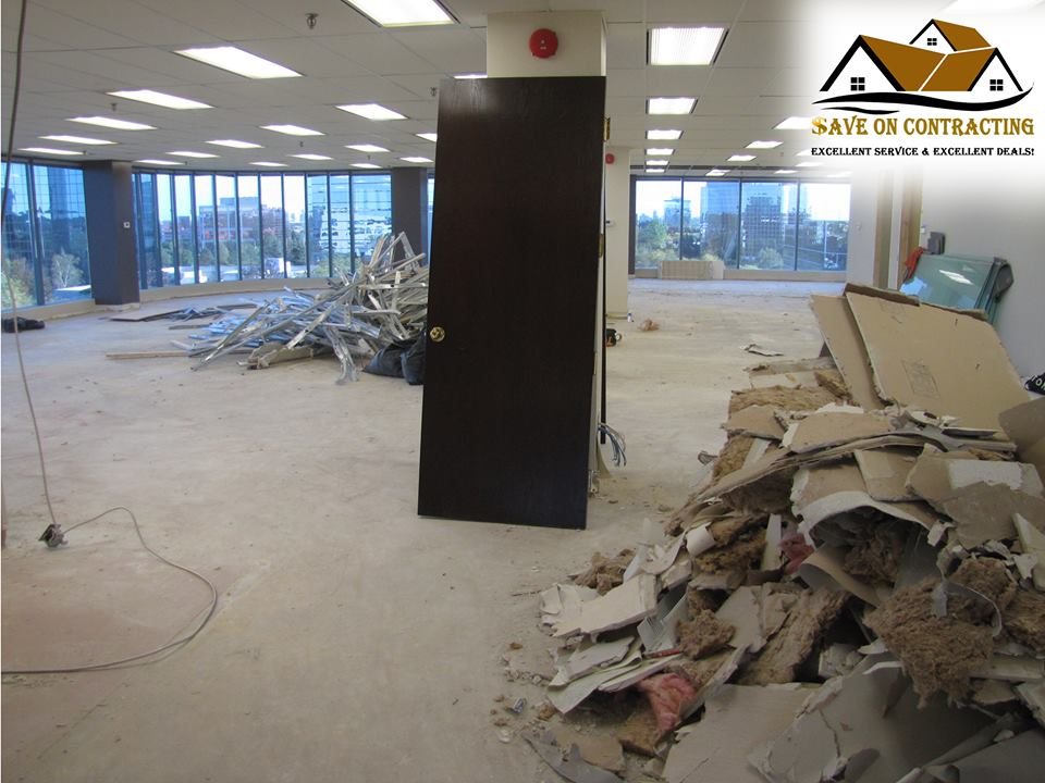 General contractors in Scarborough Save On Contracting