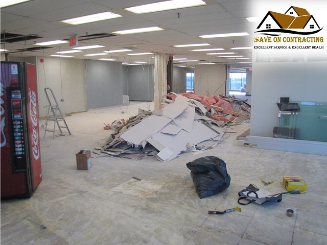General contractors in Toronto Save On Contracting