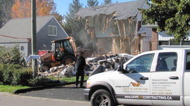 Construction companies Scarborough Ontario Save on Contracting
