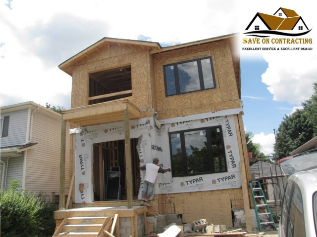 Commercial general contractors in Scarborough Save On Contracting