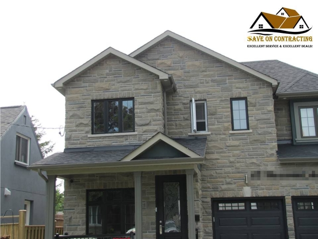 Renovation contractor Scarborough Ontario Save on Contracting