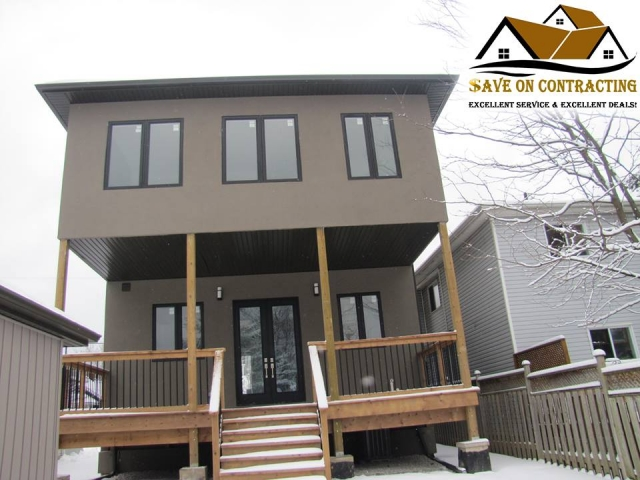 Commercial general contractors in Toronto Save On Contracting