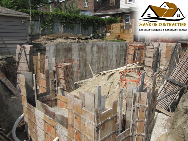 Building contractors in Scarborough Save On Contracting