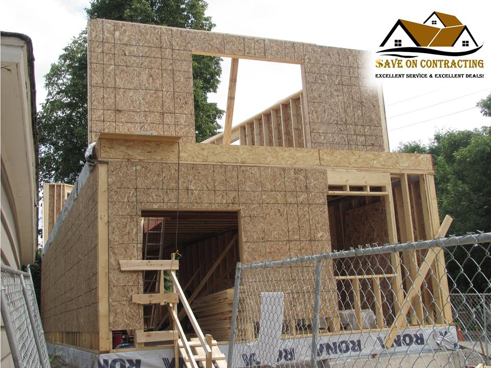 Licensed contractors in Toronto Save On Contracting