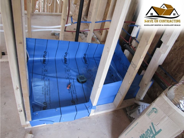 Building contractors in Toronto Save On Contracting