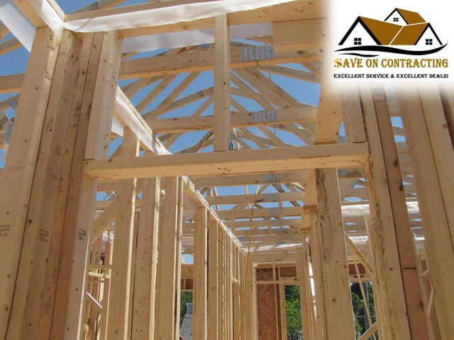 Renovation contractors in Scarborough Save On Contracting