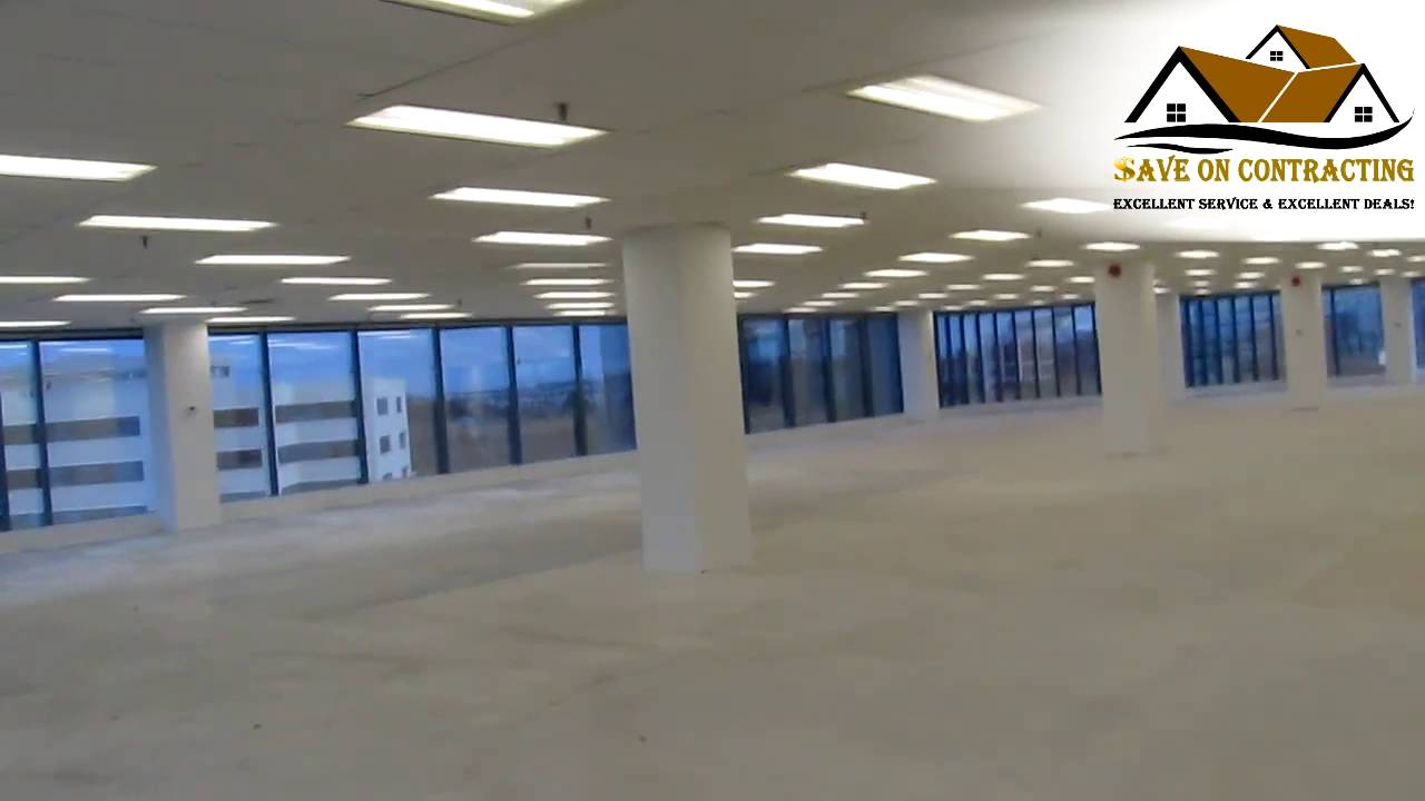 Commercial contractors Toronto Save On Contracting