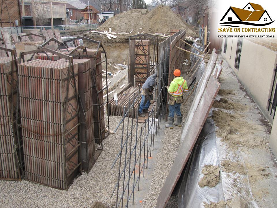 commercial general Toronto Ontario Save On Contracting