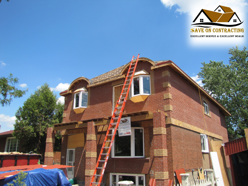commercial general Scarborough Ontario Save On Contracting
